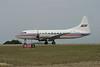 A Kelowna Flightcraft Convair 580