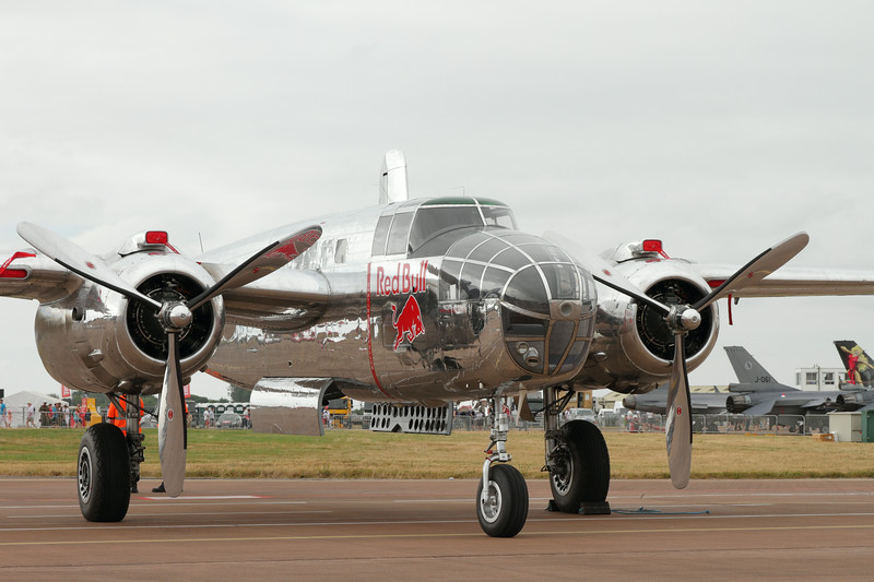 "North American B-25J ""MITCHELL"""
