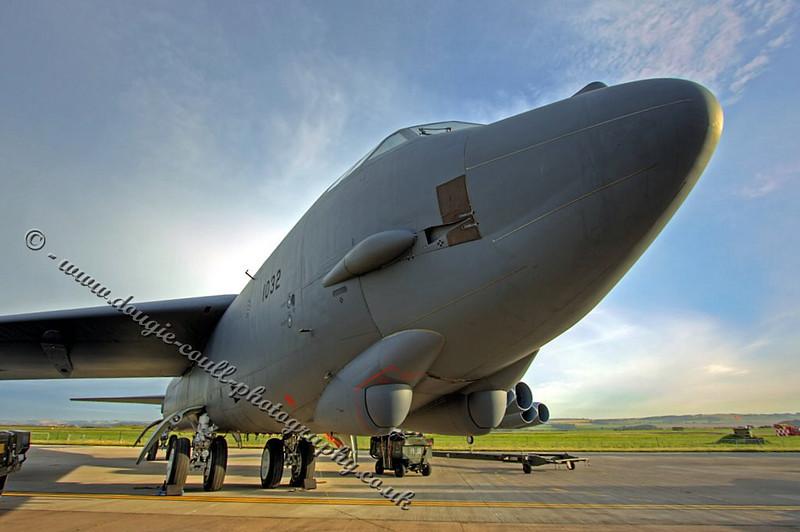 Boeing - B52