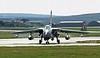 Tornado Aircraft - RAF Lossiemouth