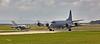 RAF Lossiemouth - 12 April 2016