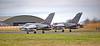 RAF Panavia Tornado TGR.4A (ZA369) at Lossiemouth - 9 August 2012