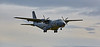 CASA CN-235 Armée de l'Air Lossiemouth Airport - 4 May 2018