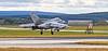 RAF Panavia Tornado at Lossiemouth - 9 August 2012