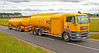 RAF Lossiemouth Fuel Bowser - Lossiemouth - 9 August 2012