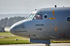 Norwegian Lockheed P-3C Orion at Lossiemouth - 12 April 2016