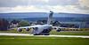 Royal Australian Air Force Boeing C-17A Globemaster III (A41-209) RAF Lossiemouth - 9 May 2018