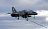 100 Sqn Hawk - Lossiemouth