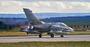 RAF Panavia Tornado GR.4 (ZA400) at RAF Lossiemouth - 6 March 200