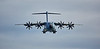 German Air Force Luftwaffe A400 (5418) Lossiemouth Airport - 4 May 2018