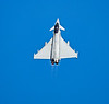 Typhoon High Performance Take Off at RAF Lossiemouth - 2 July 2018