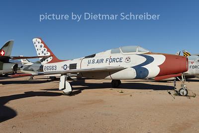 2015-02-08 52-6563 F84 USAF