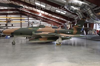 2015-02-08 51-1944 F84 USAF