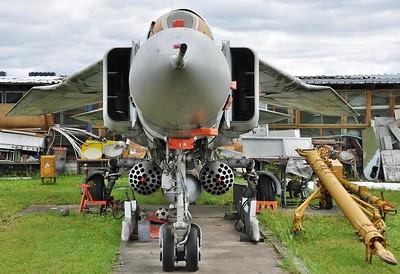 "MiG-23M Flogger-B ""16 Red"""