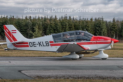 2018-12-31 OE-KLB DR400 Robin