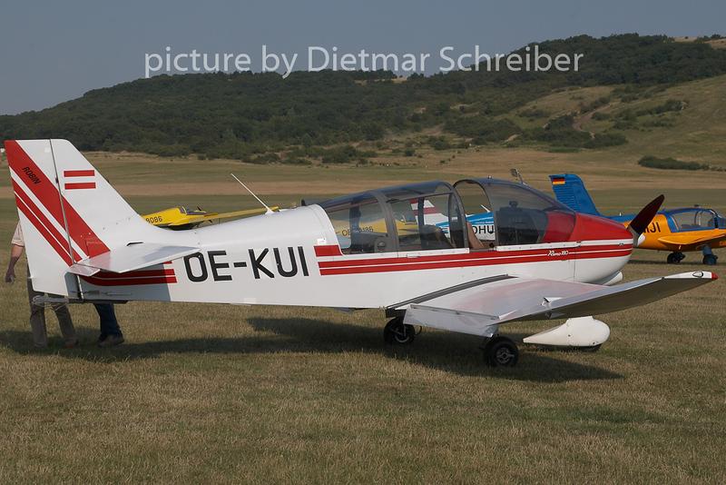 2008-07-12 OE-KUI DR400