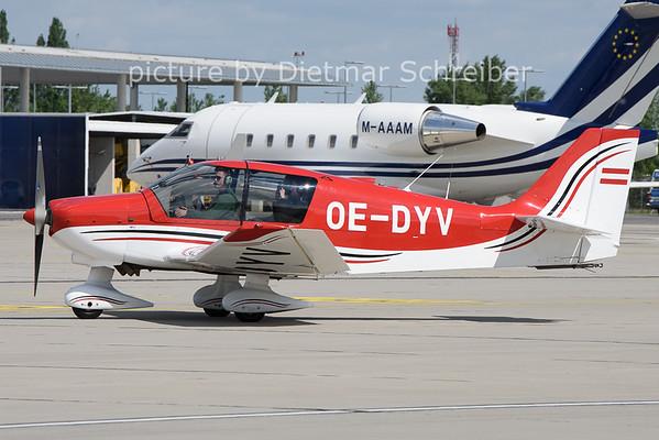 2021-05-29 OE-DYV DR400 Robin