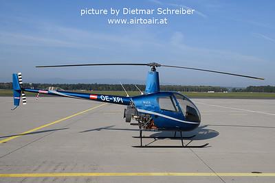 2021-09-14 OE-XPI Robinson R22