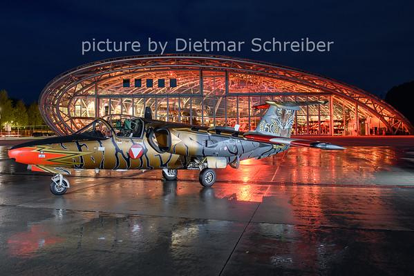 2021-05-23 BJ-40 Saab 105 Austrian Air Force