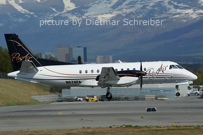 2012-05-18 N679PA Saab 340 Penair