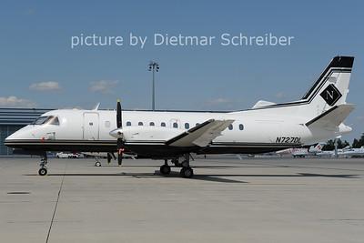 2011-05-18 N727DL Saab 340