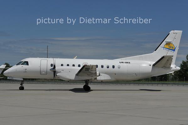 2011-06-23 UR-IMS Saab 340 South Airlines