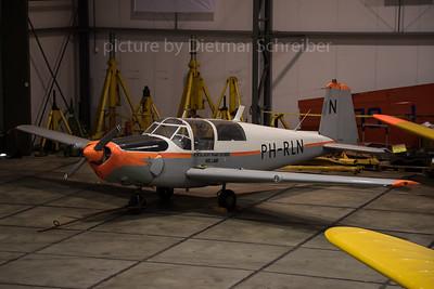 2016-05-24 PH-RLN Saab 91 Safir