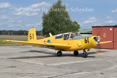2020-09-11 SE-LAR Saab 91 Safir