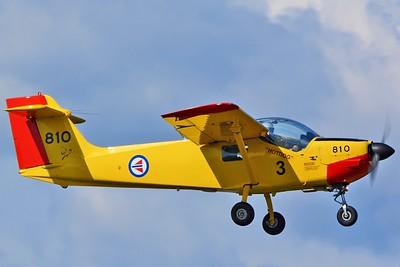 """Saab MFI-15 Safaro """"810"""""""