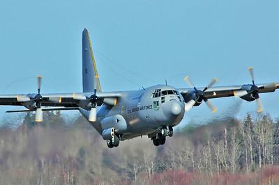 """Lockheed C-130H Hercules """"953"""""""