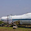 NASA 905  fuselage