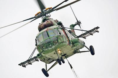 "Mil Mi-17 Hip-H ""0847"""
