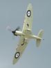 BBMF, Battle of Britain Memorial Flight, P7350 (BBMF), RAF, RIAT2016, Royal Air Force, Spitfire, Spitfire MK IIa, Supermarine (5.3Mp)