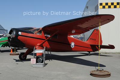 2012-05-18 N79458 Stinson V77