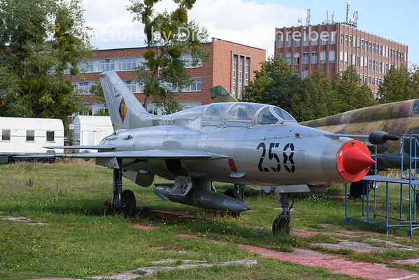 2020-09-10 Sukhoi Su22