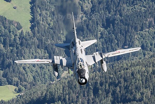 2019-09-04 3819 Sukhoi SU22 Poilish Air Force