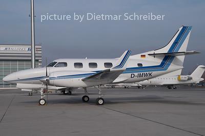 2009-02-06 D-IMWK Merlin