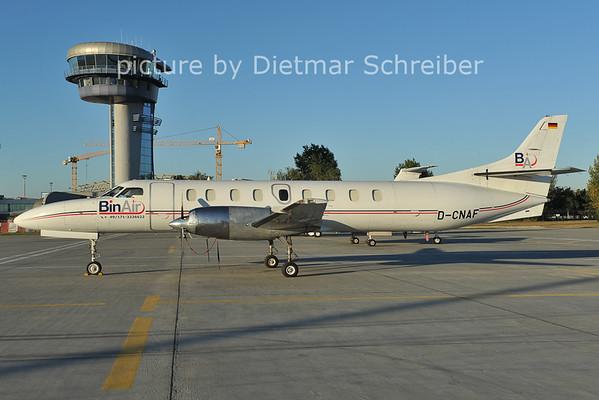 2011-09-13 D-CNAF Metro Bin Air