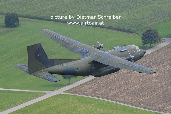 2021-08-18 50+79 C160 Transall German Air Force