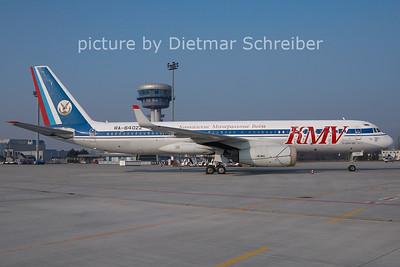 2011-02-25 RA-64022 Tupolev 204 KMV