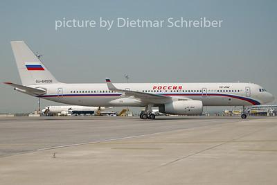 2010-04-20 RA-64506 Tupolev 214 Russian Government