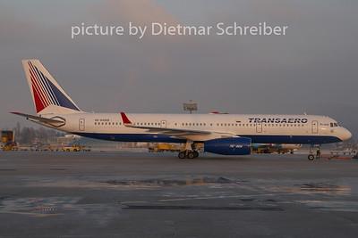2009-01-03 RA-64509 Tupolev 204 Transaero