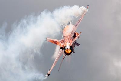 Waddington Airshow 2012