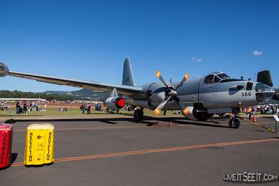 Lockheed Neptune P2V-7 (566)