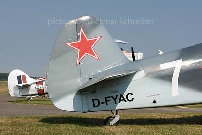 2016-09-11 D-FYAC Yakovlev 3