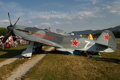 2016-09-10 D-FYAC Yakovlev 3
