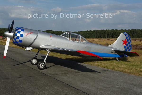 2012-08-16 F-AZXK Yakovlev 50