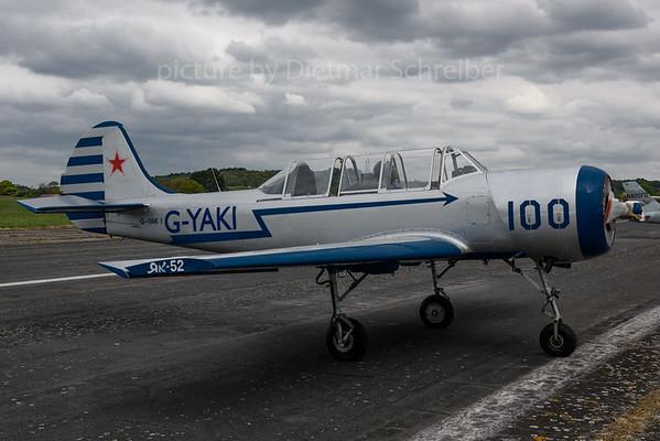 2017-04-29 G-YAKI Yakovlev 52