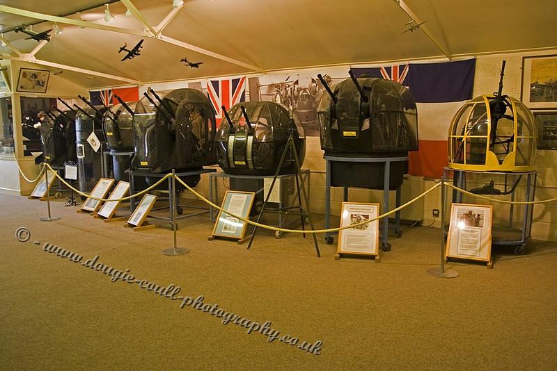 Elvington Air Museum 2007