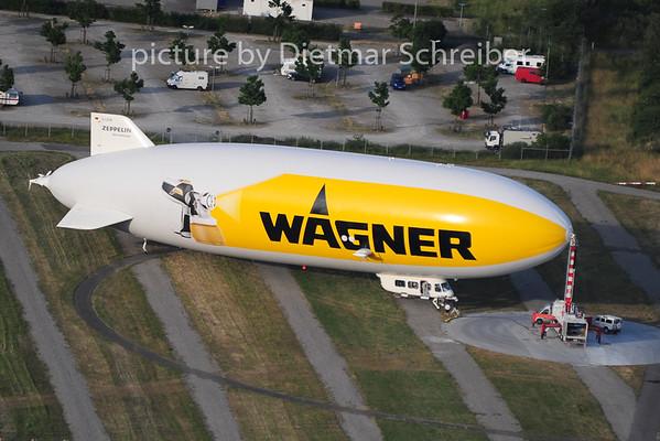 2014-06-22 D-LFZN Zeppelin NT